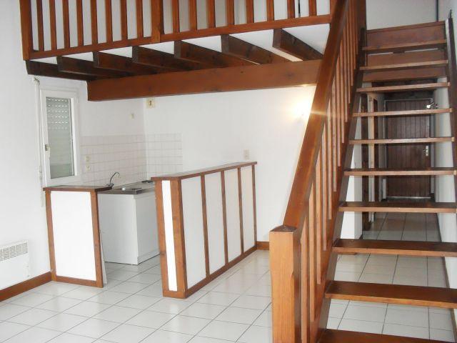 Appartement à louer sur Bidart