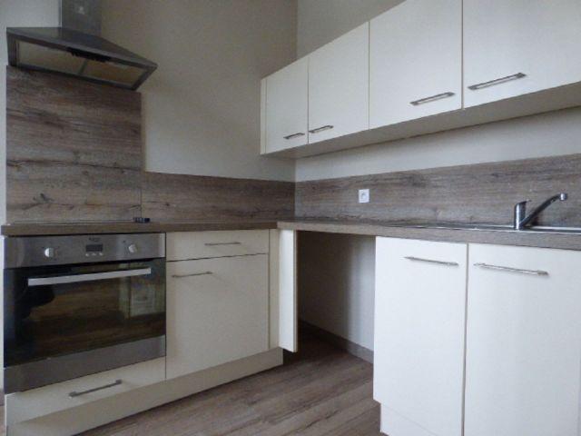 Appartement à louer sur Carcassonne