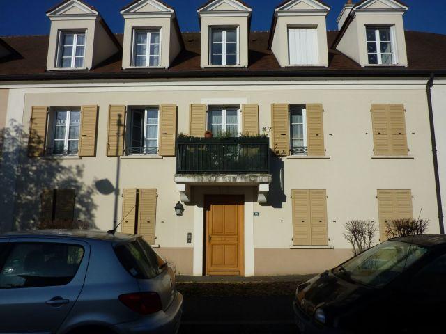 Appartement à louer sur Bailly Romainvilliers