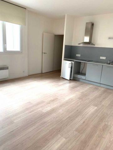 Appartement 2 pièces à louer