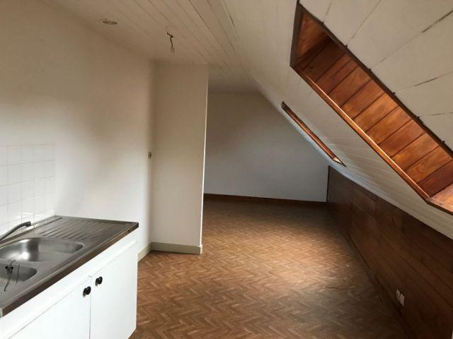 Appartement à louer sur Douarnenez
