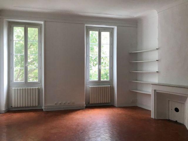 Appartement 5 pièces à louer