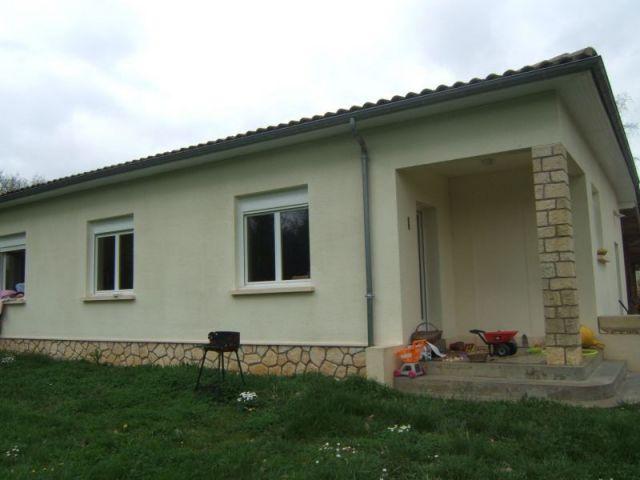 Maison à louer sur Camiac Et Saint Denis