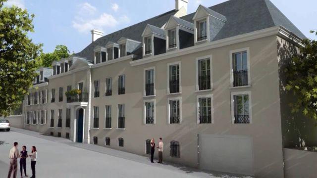 Appartement à louer sur Orleans
