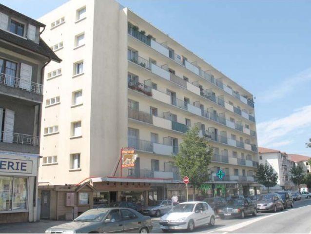 Appartement à louer sur Thonon