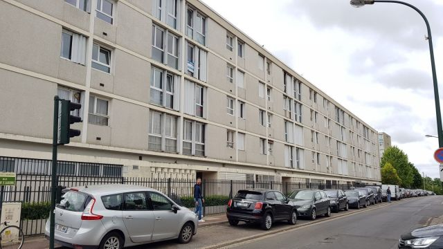 Location appartement soisy sous montmorency 95230 foncia for Piscine soisy sous montmorency
