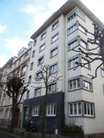 Agence immobili re strasbourg 67000 foncia strasbourg 27 avenue du rhin - Appartement meuble strasbourg ...