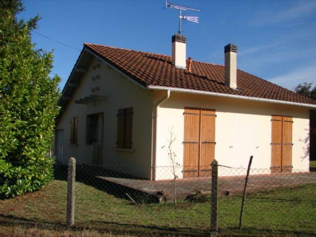 location maison mont de marsan 40000 foncia
