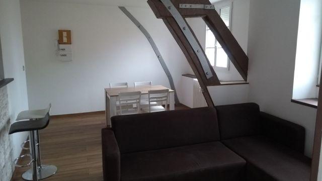 Appartement meublé à louer sur Beauvais