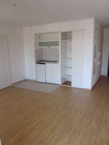 Appartement à louer sur Seyssinet Pariset