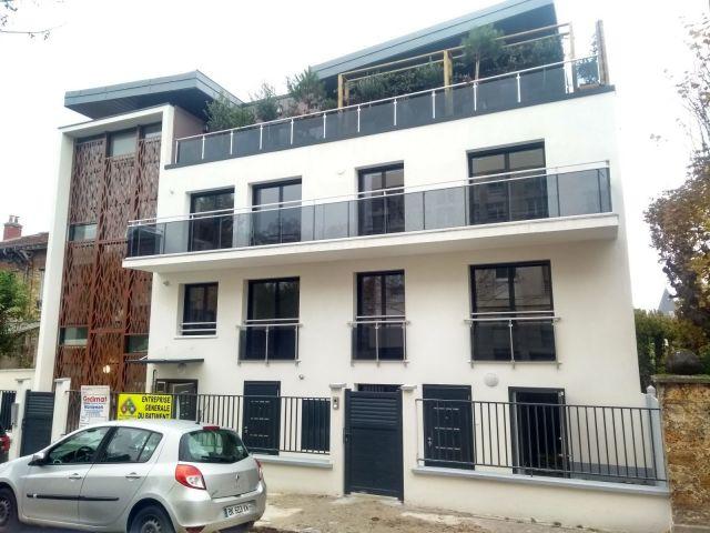 Appartement à louer sur Sceaux