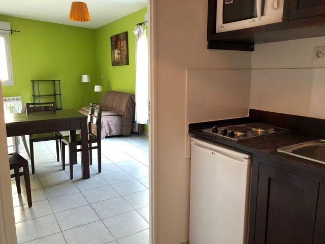 Appartement meublé à louer sur Villeurbanne