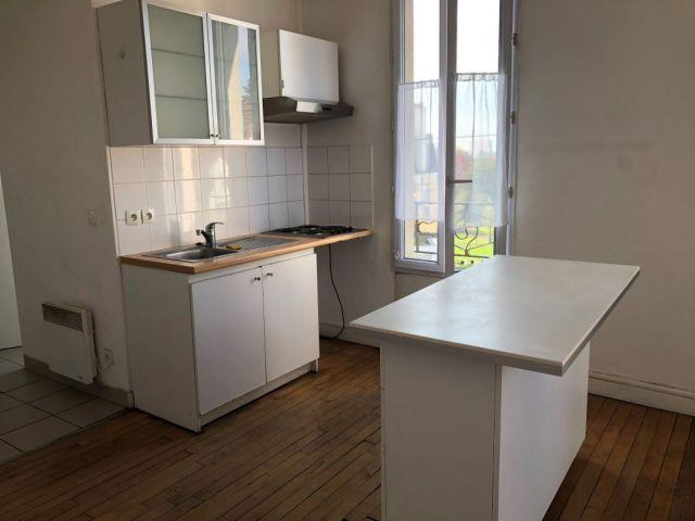 Appartement à louer sur Gagny