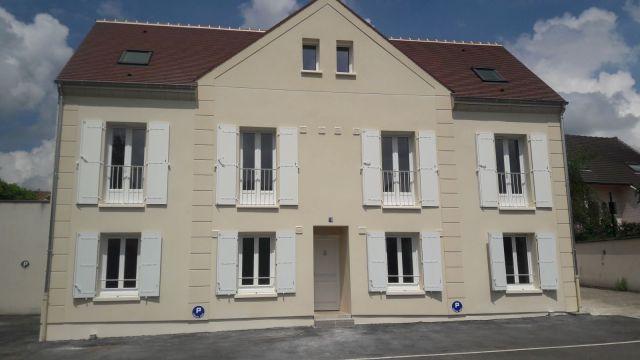 Appartement à louer sur Louvres