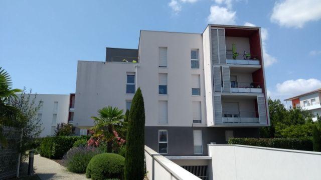 Appartement à louer sur Royan