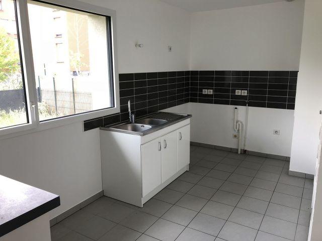 Appartement à louer sur Wattrelos