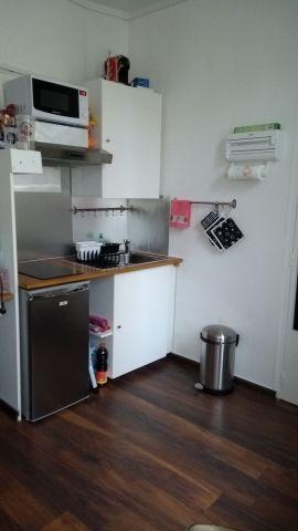 Appartement meublé à louer sur Niort