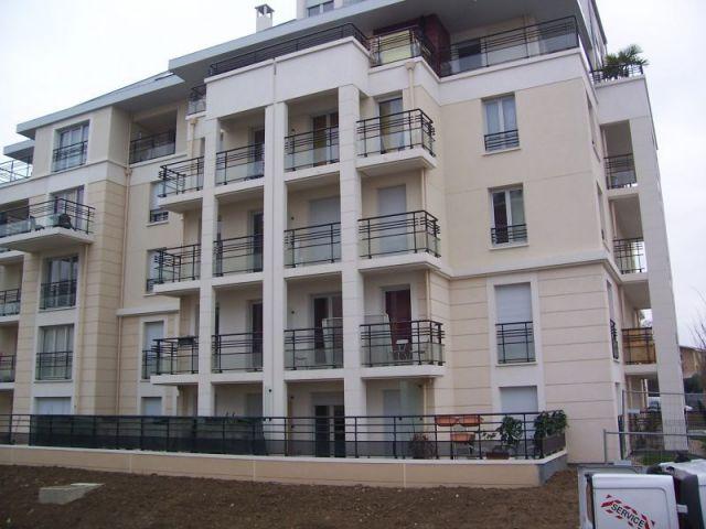 Appartement à louer sur Carrieres Sous Poissy