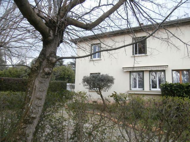 Maison à louer sur Roussillon