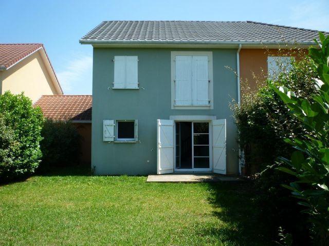 Maison à louer sur Nousty