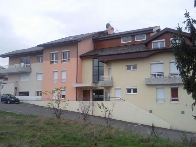 Location appartement thonon les bains 74200 foncia for Location appartement yverdon bains suisse