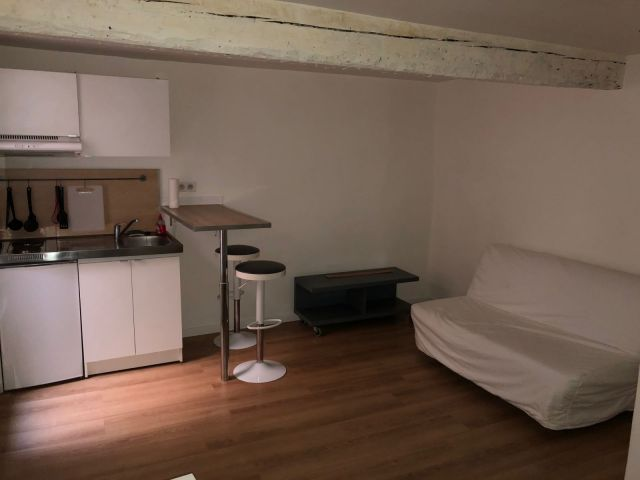 appartement meubl 1 pice louer