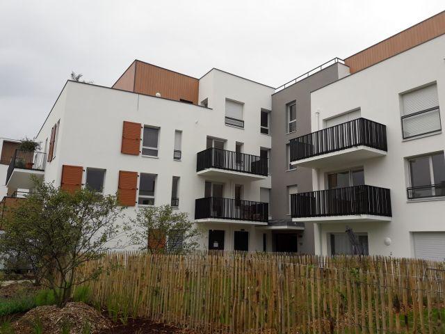 Appartement à louer sur Guyancourt