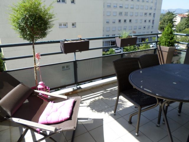 Appartement à louer sur Tassin La Demi Lune