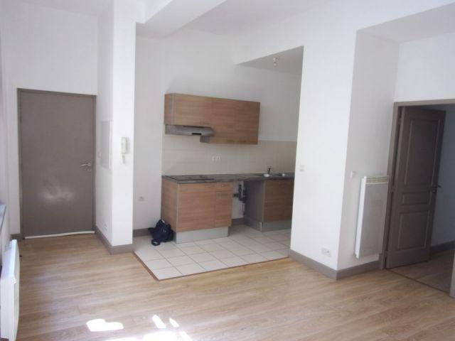 Appartement à louer sur Beaucaire