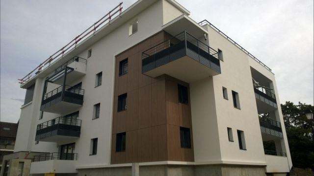 Appartement à louer sur Veigy Foncenex