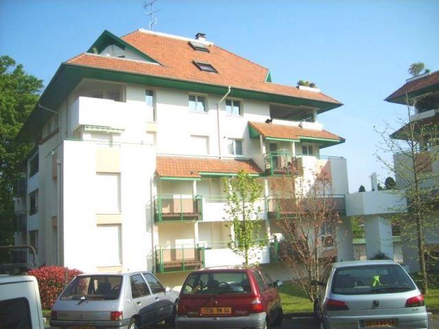 Appartement à louer sur Billere