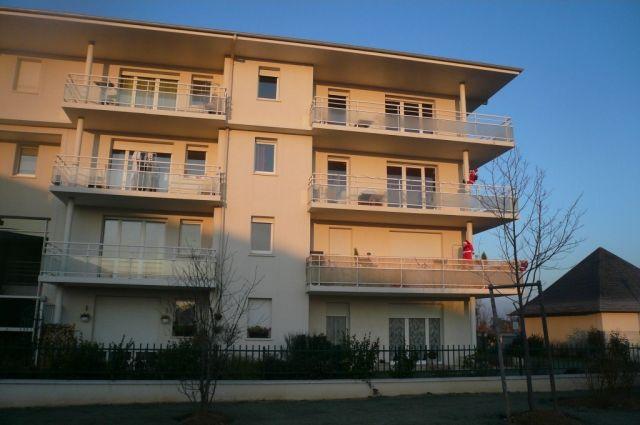 Appartement à louer sur Blainville Sur Orne