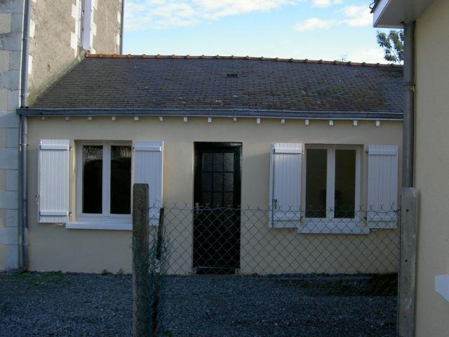 Maison à louer sur Chalonnes Sur Loire