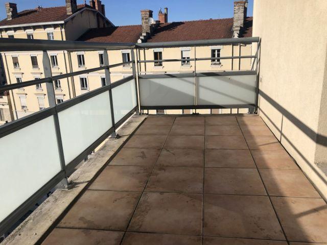 Location appartement meubl villeurbanne 69100 foncia - Appartement meuble villeurbanne ...
