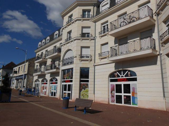 Appartement à louer sur St Fargeau Ponthierry