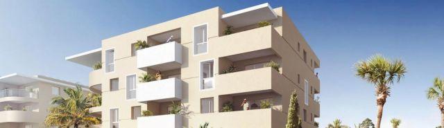 appartement à louer sur la seyne-sur-mer