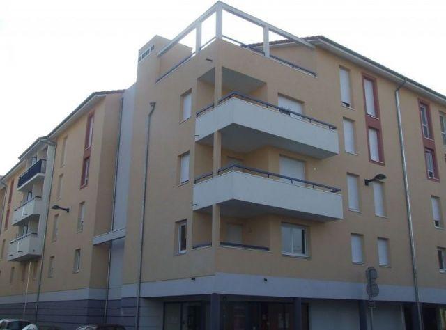 Appartement à louer sur Romans Sur Isere
