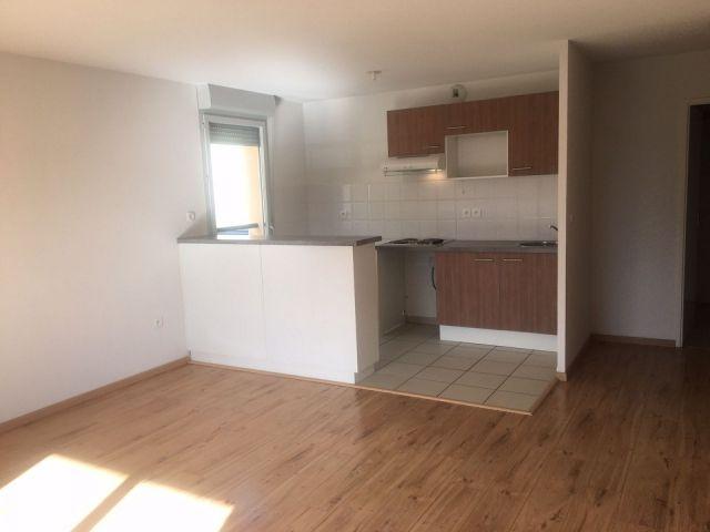 Appartement à louer sur Launaguet