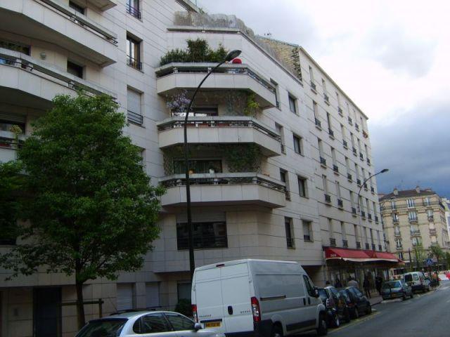 Appartement à louer sur Levallois Perret
