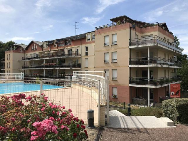 Appartement à louer sur Metz Vallieres