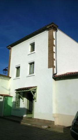 Maison à louer sur Chanos-curson