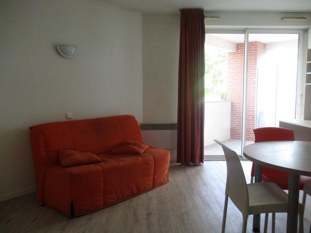 Appartement à louer sur Saint-jean