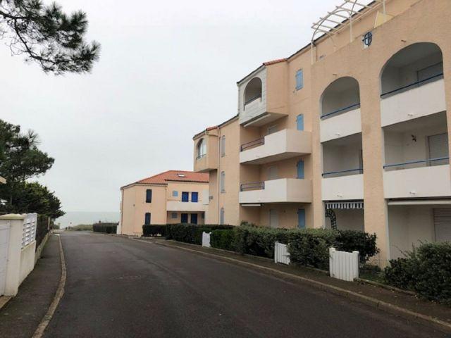 Appartement meublé à louer sur Le Chateau D Olonne