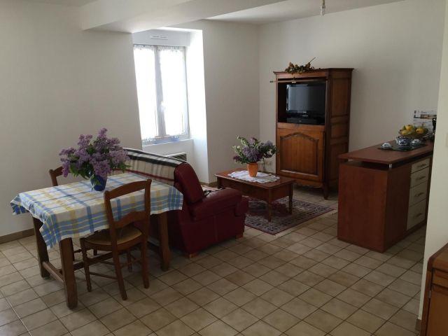 Appartement à louer sur Parne Sur Roc