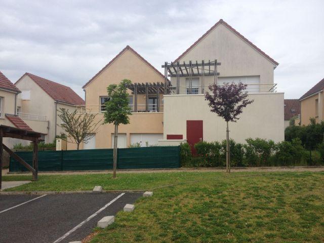Appartement à louer sur Bourges