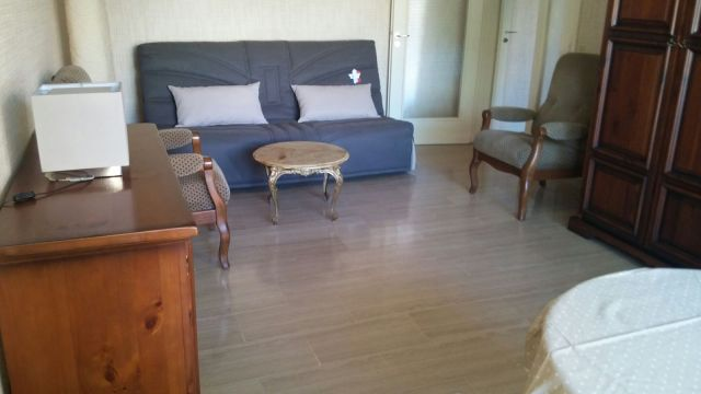 Appartement meublé à louer sur Antibes
