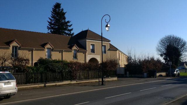 Appartement à louer sur Baillet En France