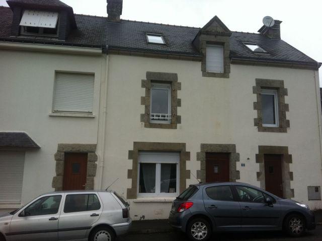 Appartement à louer sur Saint Nolff