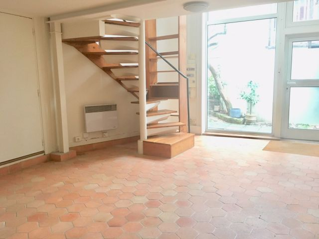 Location immobili re paris 6 me 75006 foncia for Agence immobiliere 75006