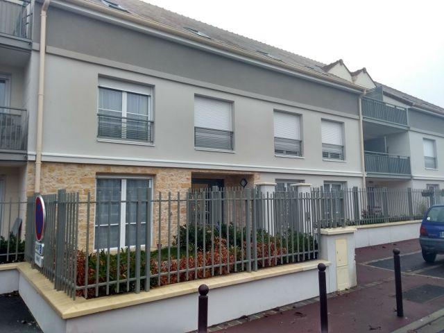 Appartement à louer sur Le Plessis Pate